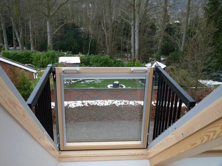 Velux Windows Gm Loft Conversions