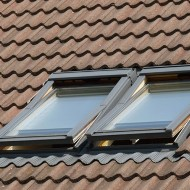 Close Coupled Pair Of Velux.